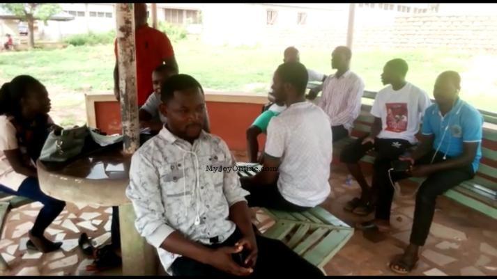 TUTAG strike: Students of various technical universities bearing brunt