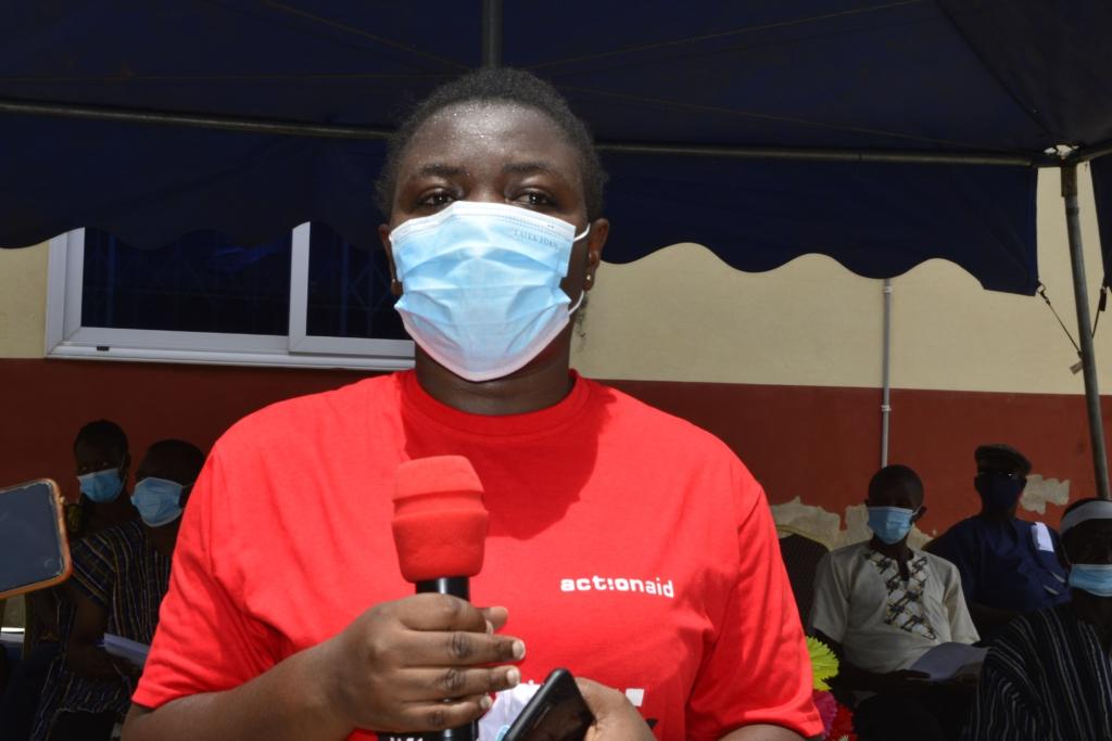 ActionAid Ghana trains 132 new entrepreneurs at Talensi