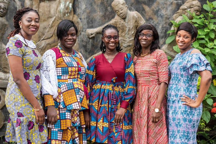 Obuasi-based NGO, Self-Love Foundation backs calls to scrap taxes on imported sanitary pads