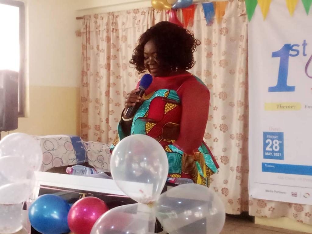 Call for women empowerment not an attempt to wrestle power from men - Dinbian Foundation