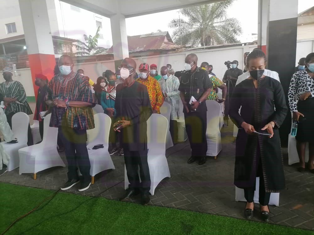 Avoid mistakes that might lead to another uprising - Zanetor Rawlings to Political leaders
