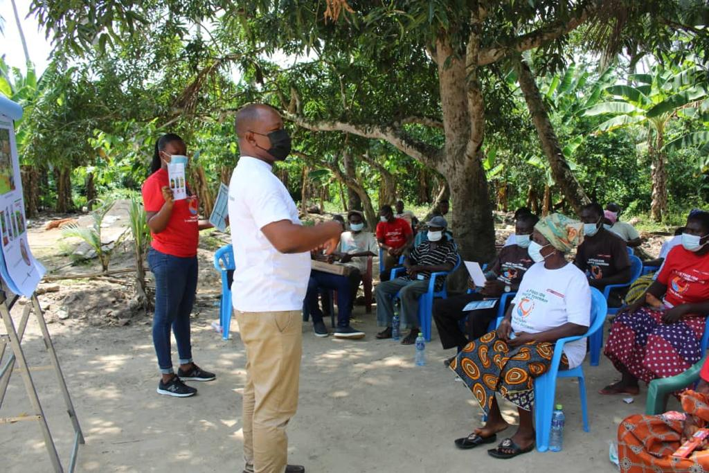 Barry Callebaut leads community-level farmer engagement for World Food Safety Day