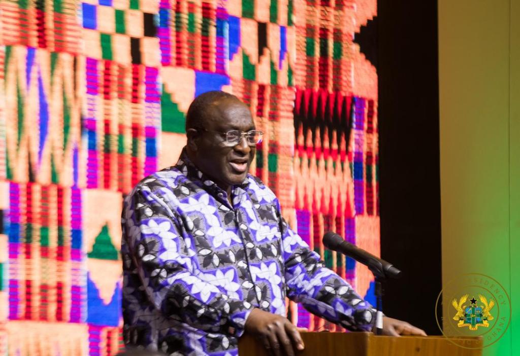 Akufo-Addo launches Ghana Enterprises Agency, Gh¢145 million SME grant fund
