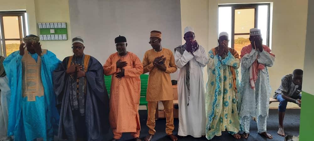 Islamic Group deploys Arabic instructors as census ambassadors