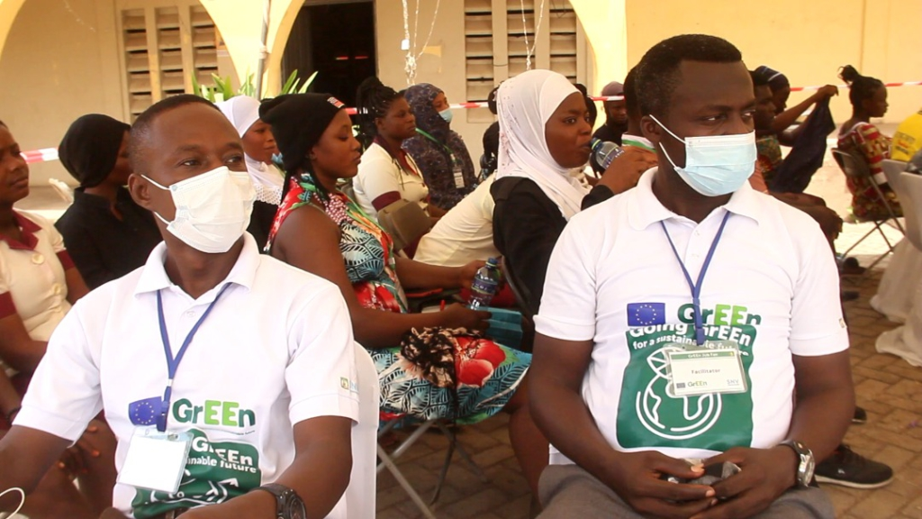 Our projects are impactful on lives of participants - SNV Ghana Green
