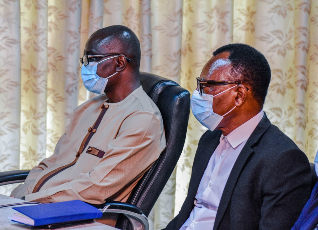 Be resolute in your stance against LGBTQI+ - Religious Affairs Minister urges Methodist Church