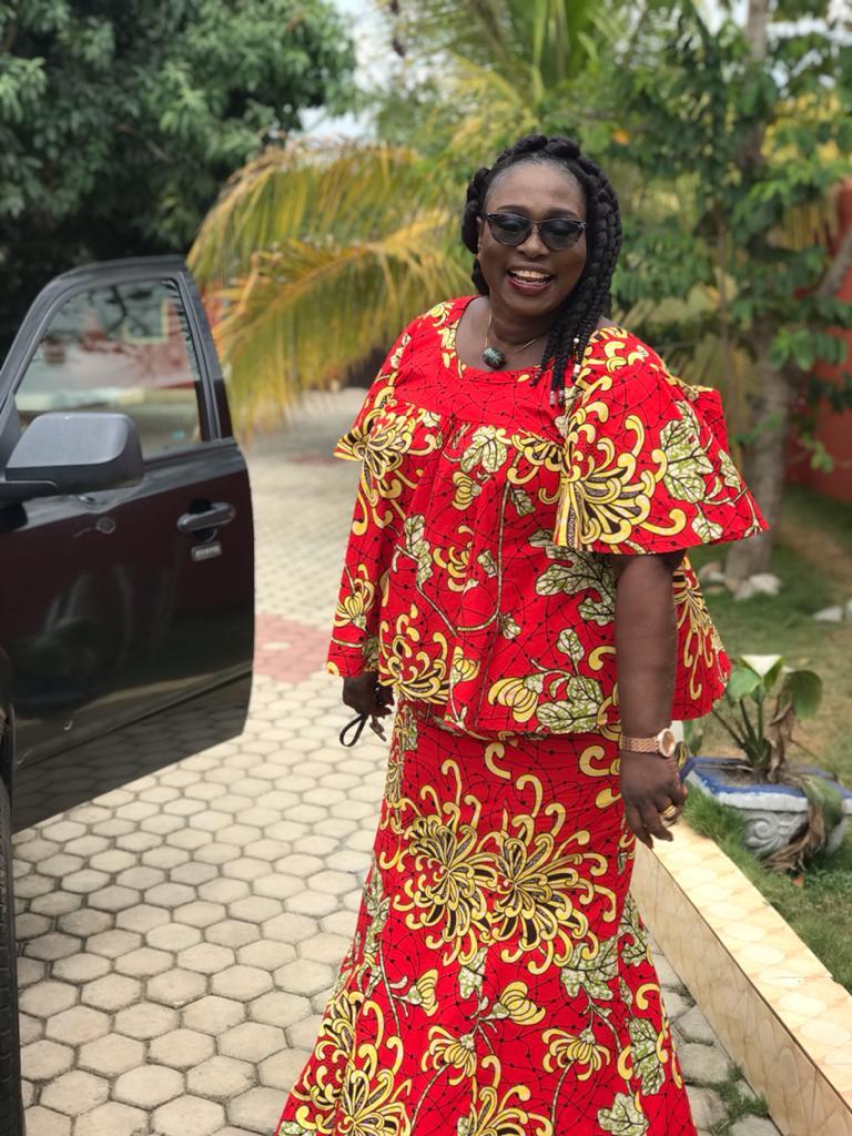 Efutu Headteacher didn't prevent a pregnant teenager from writing BECE - Guardian reacts