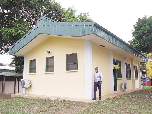 Cape Coast Teaching Hospital intensifies fights against pregnancy complications