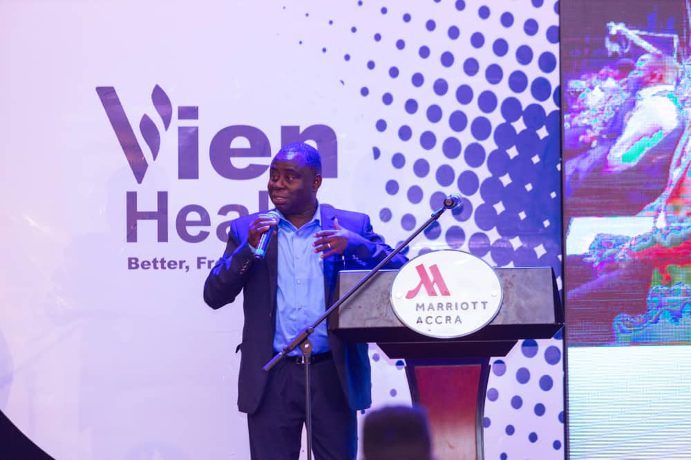 Vien Health launched in Ghana to digitally ease doctor-patient access