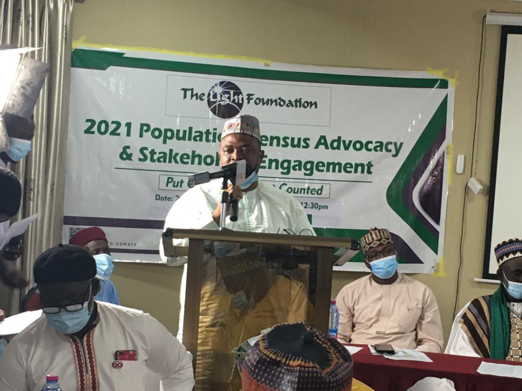Don't demand money to avail yourself for 2021 census - Statistical Service in Northern Region urges residents