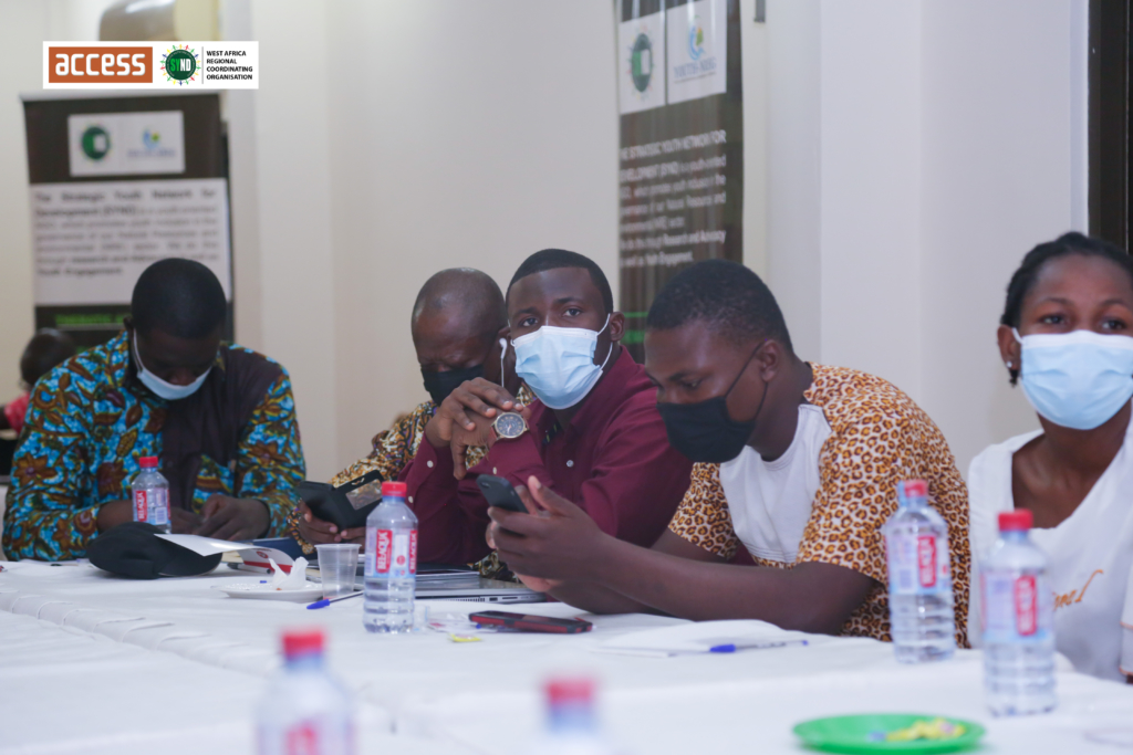 Stakeholders intensify advocacy for renewable energy to augment Ghana's energy deficit