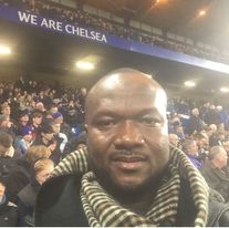 Lambussie to London: The close bond between a Ghanaian Chelsea fan and N'golo Kante