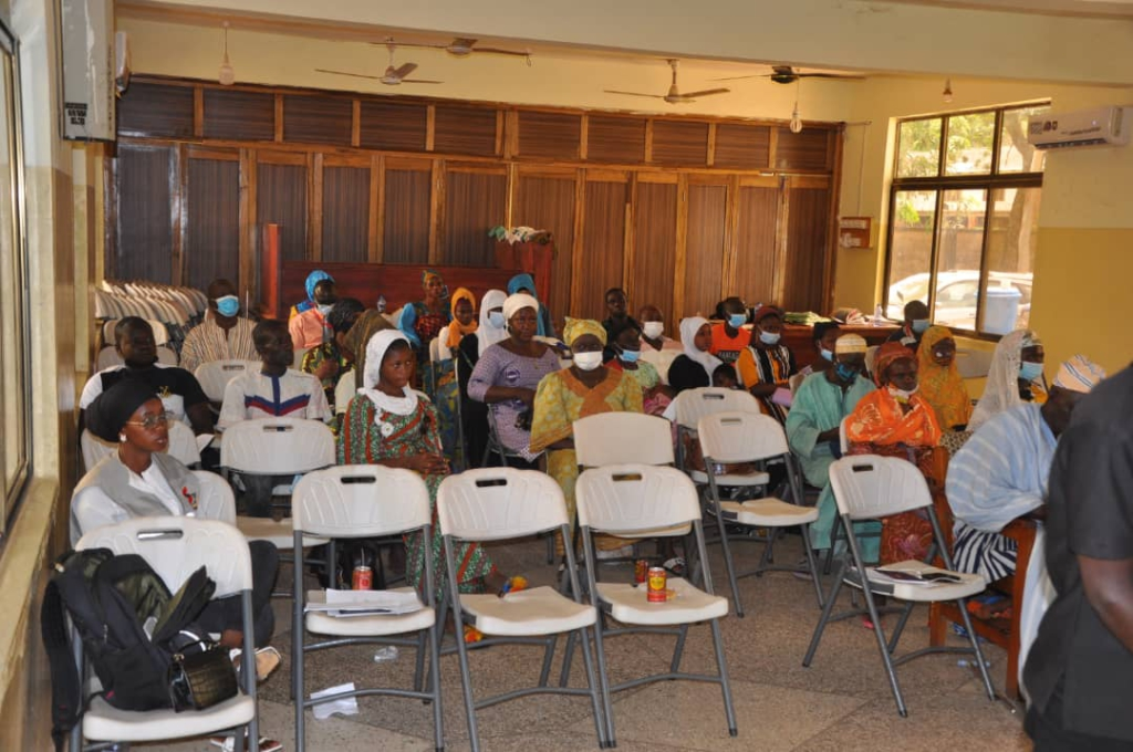 Northern Region set to receive its first set of psychiatrists - Mumuni Fuseini