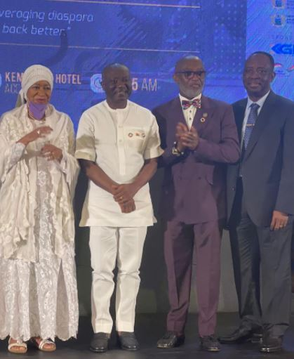 KGL Group sponsors maiden edition of GIPC Diaspora Investment Summit