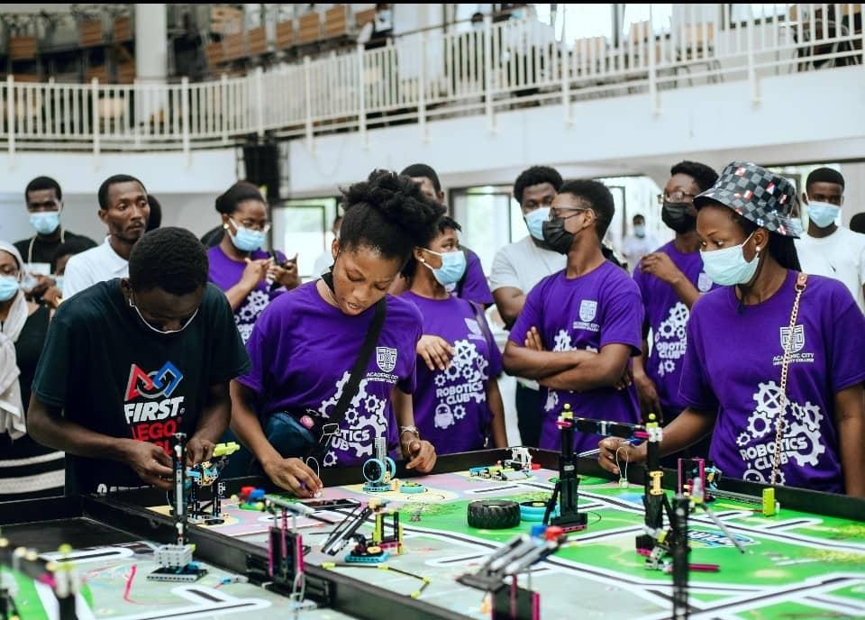 STEM, Artificial Intelligence, robotics, and mechatronics high on education agenda - Ntim Fordjour