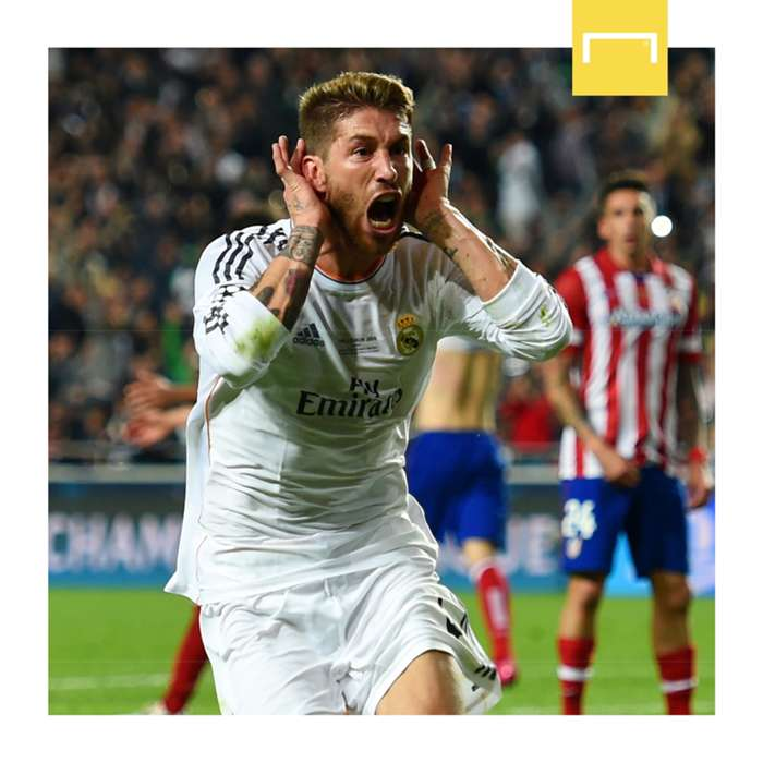 The eternal captain: 'Legend' doesn't do justice to Ramos' legacy at Real Madrid