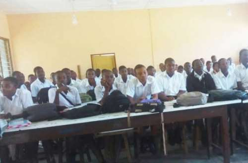 From Eric's Diary: Free SHS challenges: Unintended consequences or administrative sabotage?