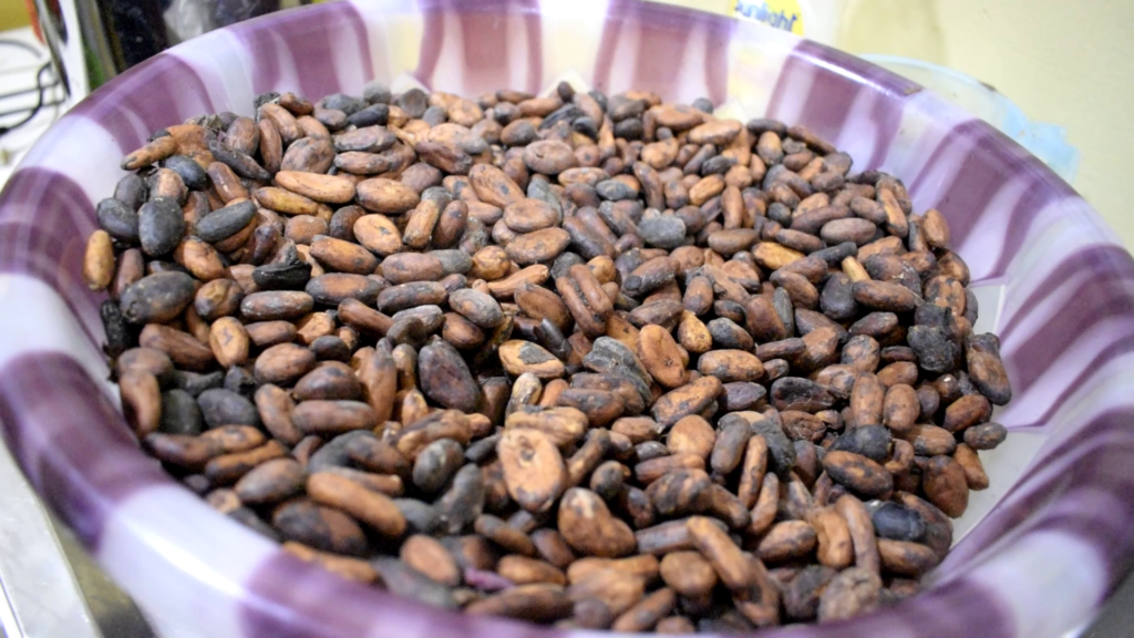 Adding value to cocoa; Adansi Sweet makes a difference