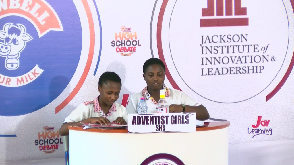 Luv FM High School Debate: OWASS and Adventist Girls through to Semi-finals