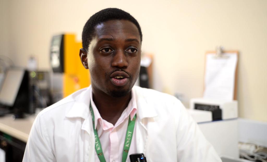 Bokoboko, Ayoyo, Aleefu rich in antioxidants - KNUST finding