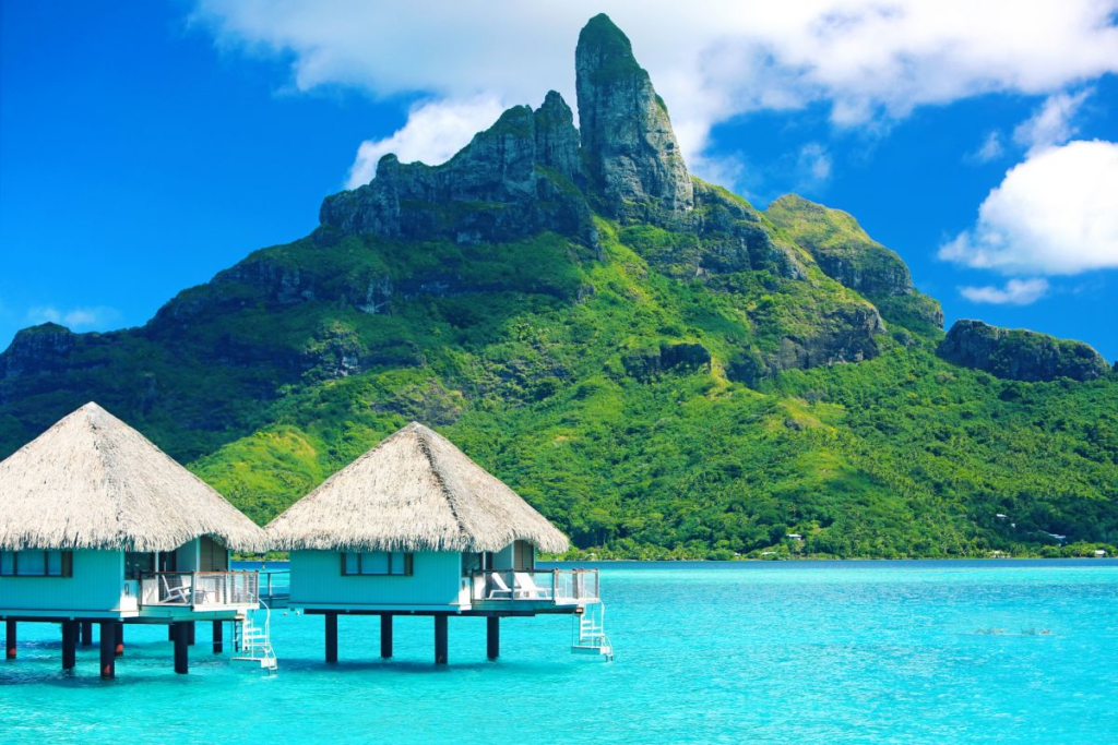 Rich and Famous: 8 places where you can go on a vacation like a celebrity