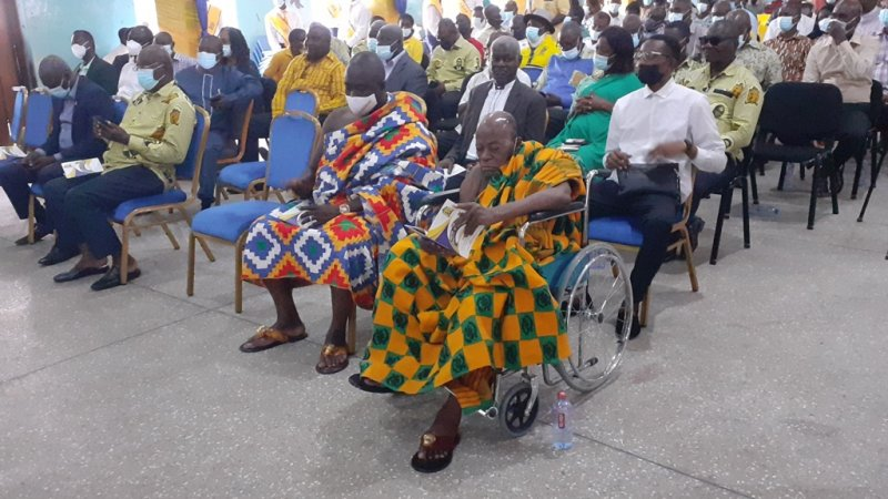 Accra Academy launches 90th Anniversary celebration