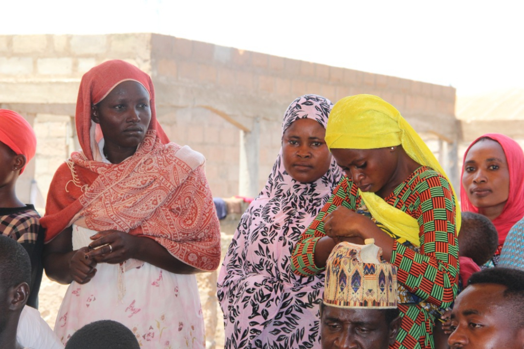Ejura killings: Prayers said for one of the deceased