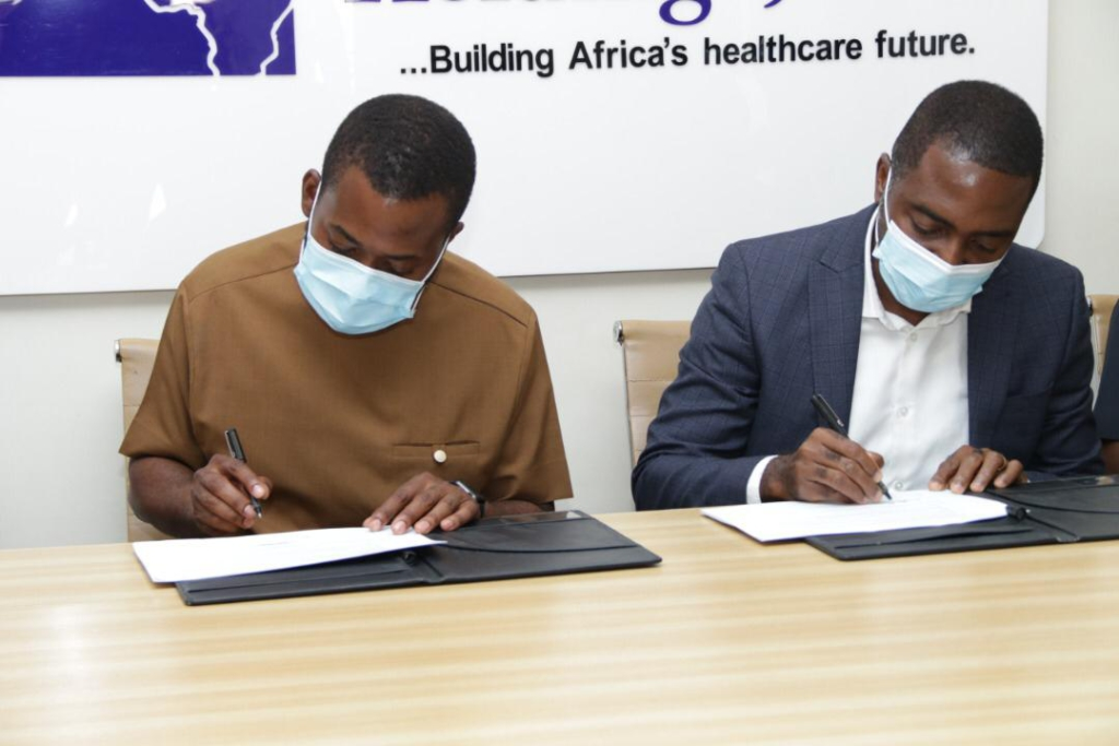 Africa Health Holdings joins SafeCare's Quality Standardisation Programme