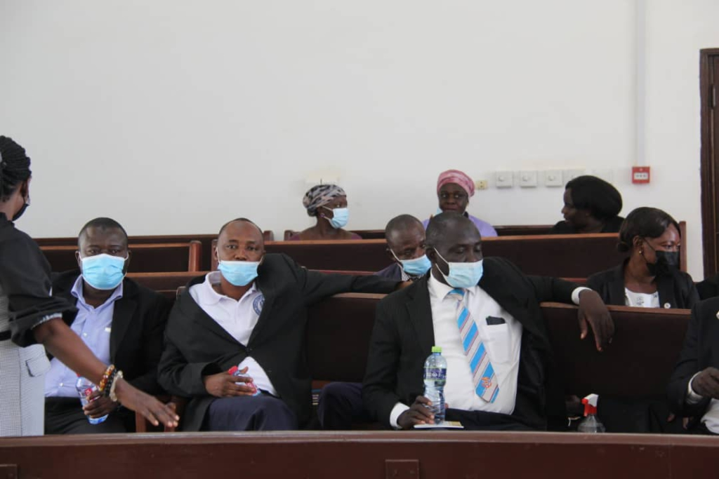 Alternative Dispute Resolution programme resolves over 5,000 cases - Justice Irene-Charity Larbi