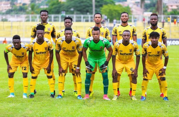 MTN FA Cup: Berekum Chelsea aim to reach first ever final as they face AshGold in semis