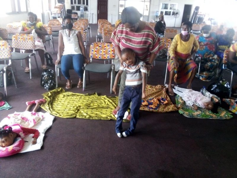 Cerebral Palsy children need support - Disability Foundation