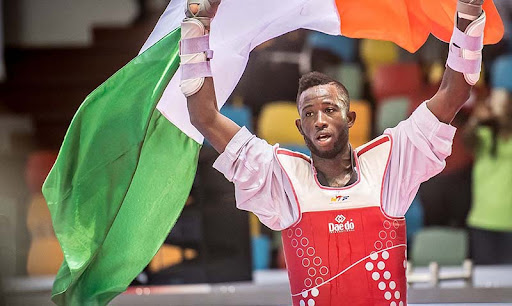 African at Tokyo 2020 Olympics: The shift from competitors to Olympic medal contenders