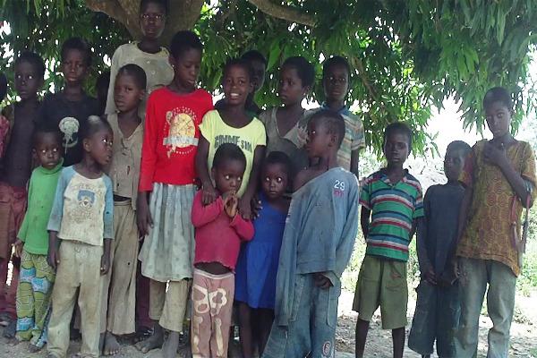 Sunyani Municipality records upsurge in child custody cases