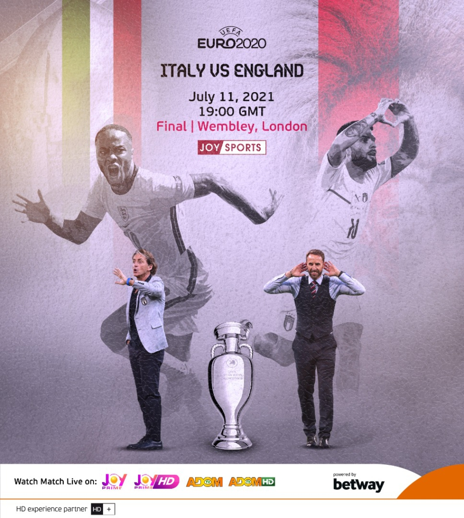 Euros On MGL: Italy v England betting preview