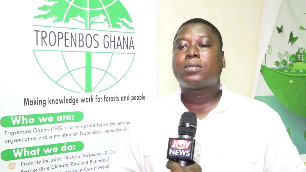 Develop innovative finance for climate action in Ghana – Environmental NGOs advocate