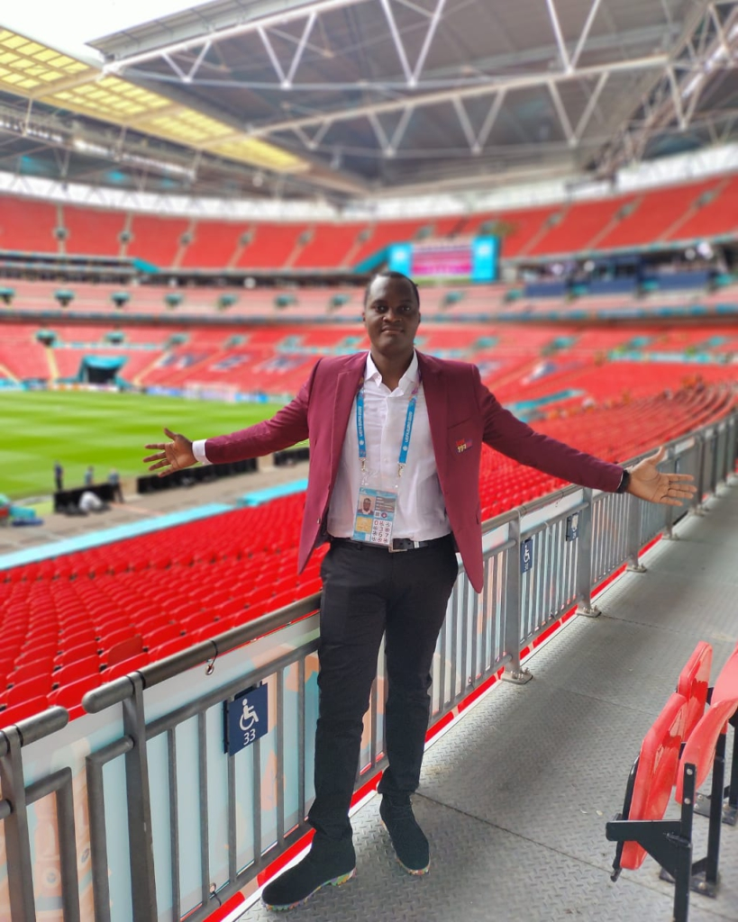 EURO 2020: Signed, sealed and delivered – JoySports crown experience with joyful grand finale
