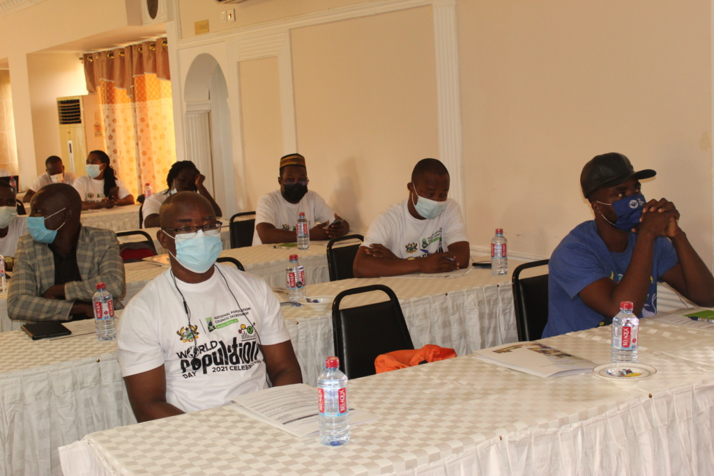 National dialogue needed to operationalise reproductive health issues - NPC