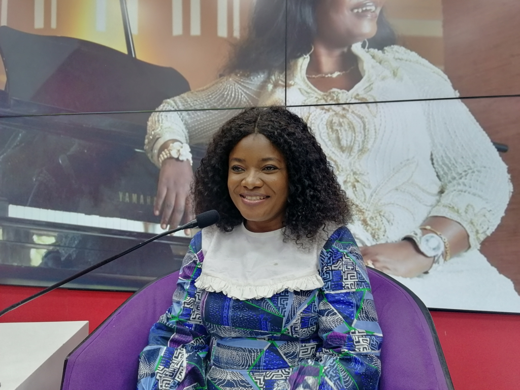 Invest in other businesses too - Ohemaa Mercy