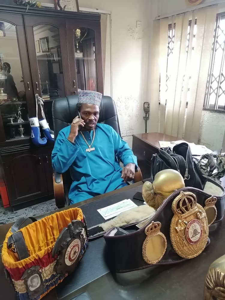 I need an investor for my hospital project – Ike Quartey