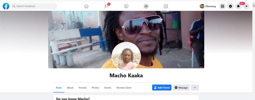 Ejura murder: Who killed Kaaka Macho; for what?