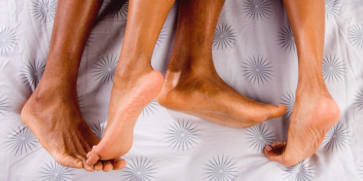 4 reasons why couples should sleep naked - MyJoyOnline.com
