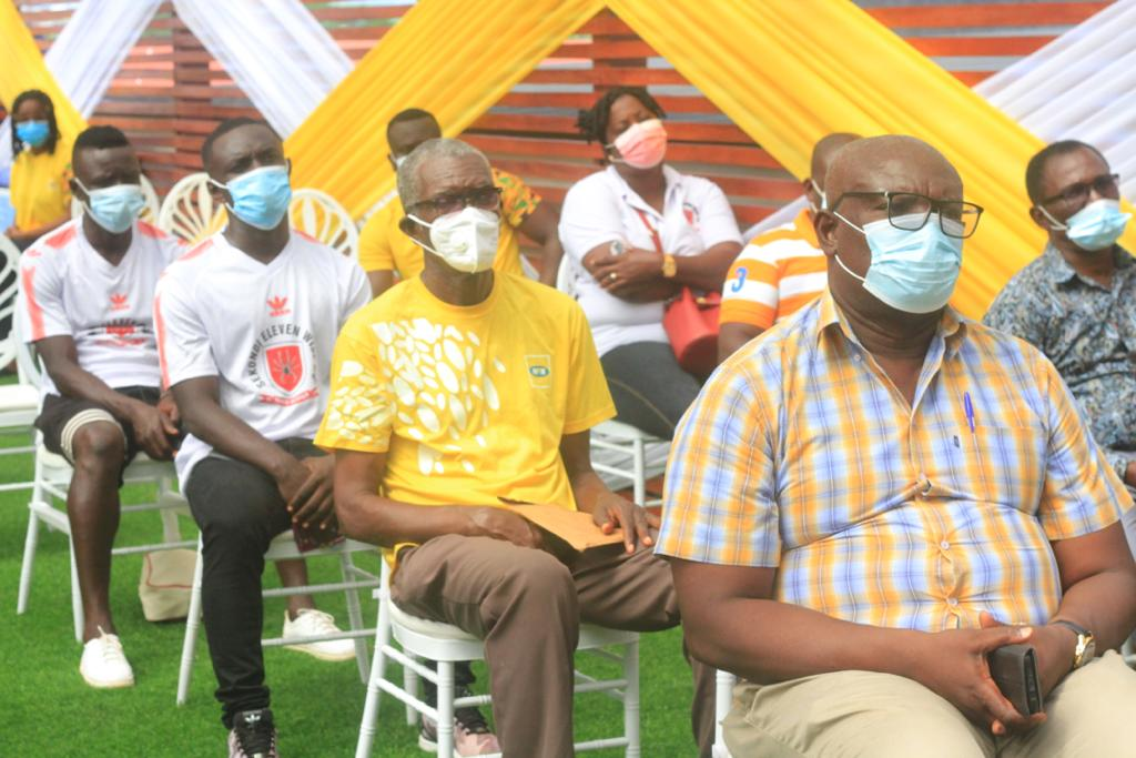 MTN Ghana launches Twincity festival, promises to excite customers with myraid of activities