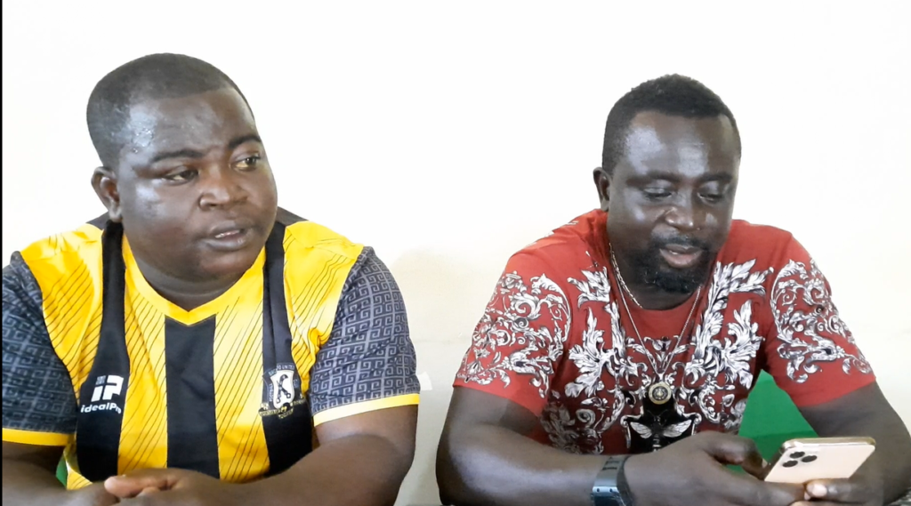 Demand independent report from security committee team, others to unravel truth - BA United to GFA