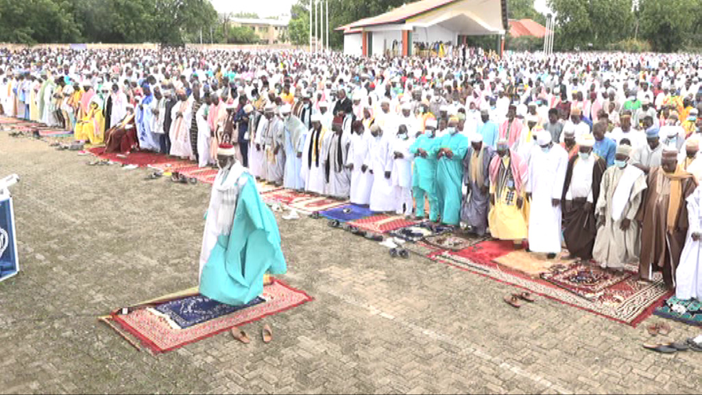 Sensitise youth against homosexuality and lesbianism - Minister urges Muslim leaders