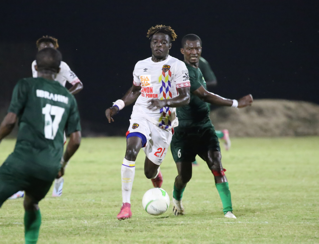 MTN FA Cup: Hearts seek to reach record final as they face Medeama in semis