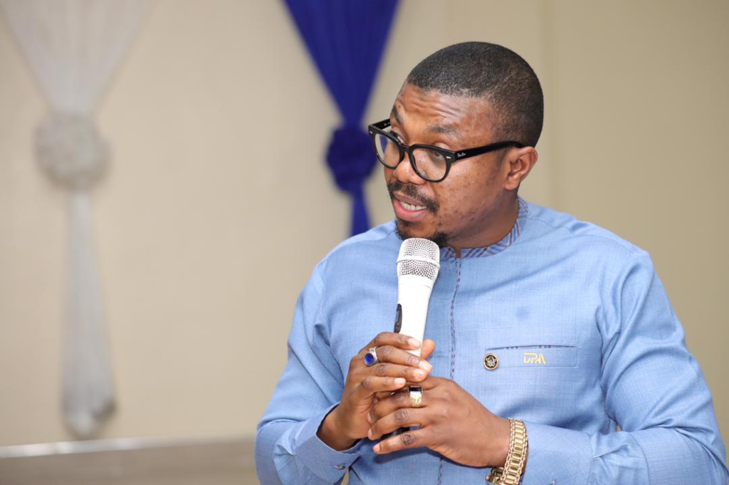 Start work now so we break the 8 in 2024 election - Kwesimintsim MP tells TESCON members