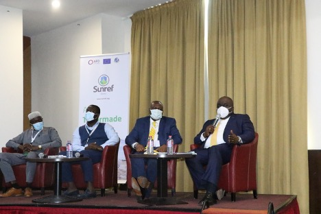 Banks invest in viable projects – GCB MD