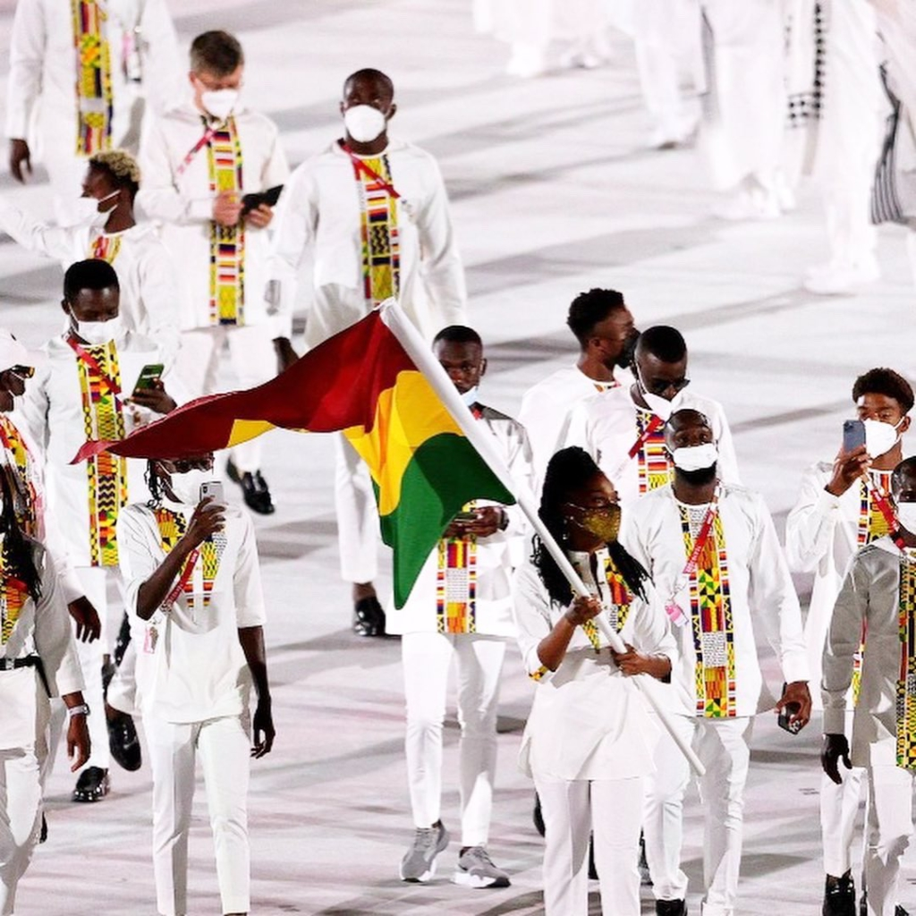 Tokyo 2020: Ghana will win some medals - Charles Osei Asibey