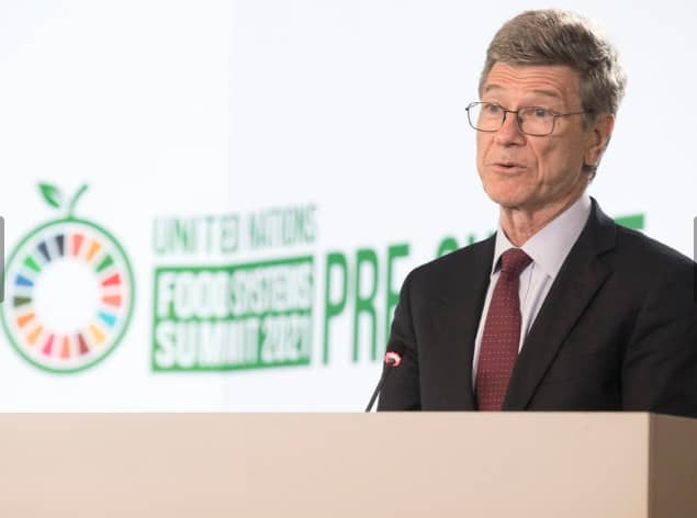 UN Envoy makes controversial call for western world to make AU member of G20
