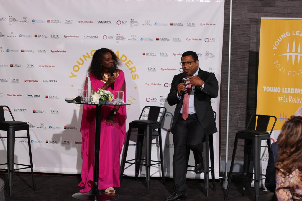 Young Leaders of the French African Foundation unveils 2021 class
